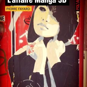 TRÉMOLOS D'APRÈS BISTROT. Extrait polar L'Affaire Manga3D