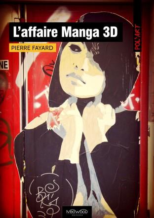 couv affaire manga_3d