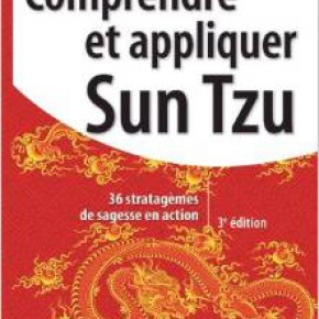 MANOEUVRES, L'ART CHINOIS DU STRATÈGE (7). So what Mister Sun Tzu?