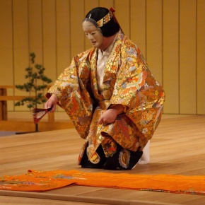 THE JAPANESE ART OF MA-AI (2). Insights about Japanese Culture of Strategy from a Westernapproach
